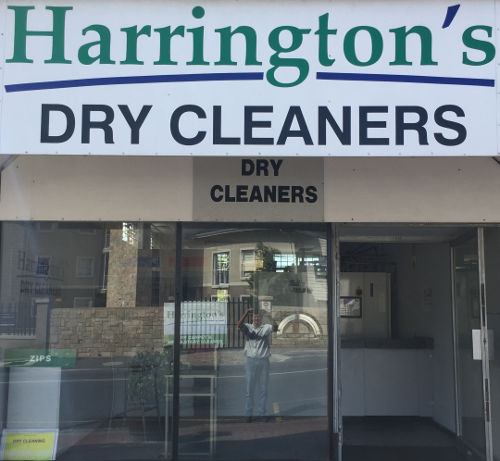 Harringtonsdrycleaners Co Za The Largest Chain Of Dry